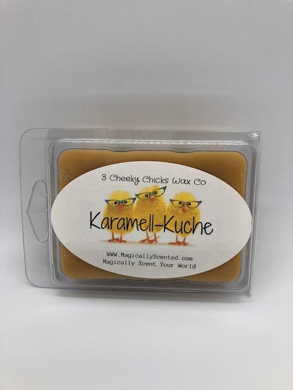 Karamell Kuche Wax Melts