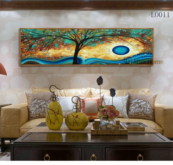 Large Wall How To Supersize Your Style With Large Canvas Prints Wall Art