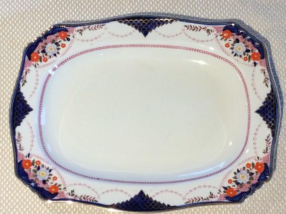 Vintage Royal Winton Grimwades serving dish