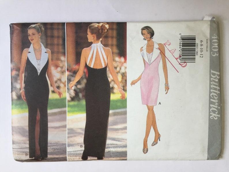 Women/'s Black Sleeveless Floral Empire Waist Fit Flare Evening Dress Sz 10-12-14
