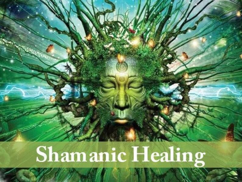 Shamanic Extraction | Etsy