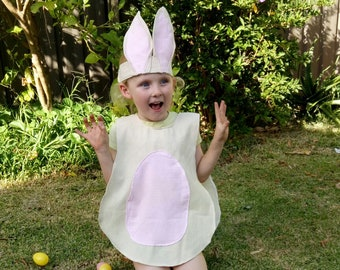 Easter Bunny Coustme