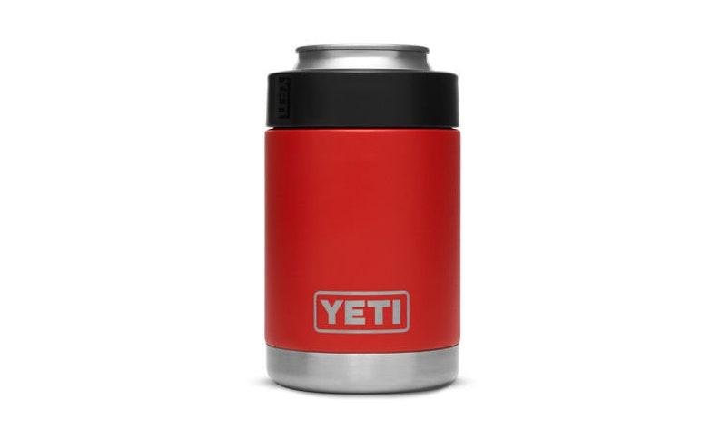 89e7d49f19 REAL YETI 12 oz. Laser Engraved Canyon Red Yeti Rambler | Etsy