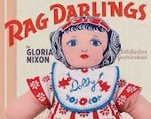 Rag Darlings Dolls From the Feedsack Era