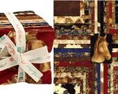 Horseshoe Trail Fat Quarter Bundle Moda Quilt Fabric
