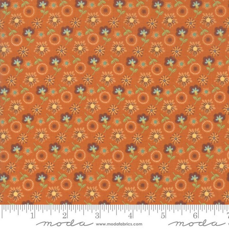 Last Bloom Moda Fabric