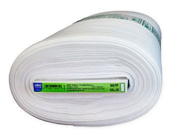 Pellon 987F Fusible Fleece White