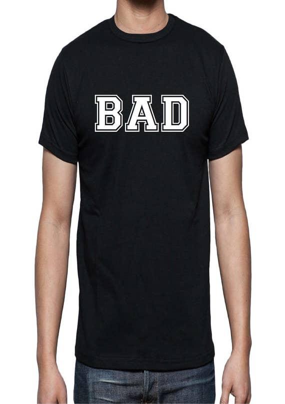 t michael jackson shirt pop mens bad s thriller unisex music white retro king mj