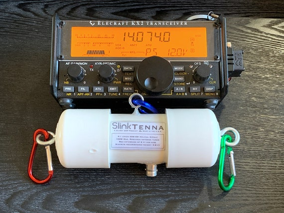 6M 6meter SUPER TINY DIPOLE For QRP//Field day//Backpaker//..