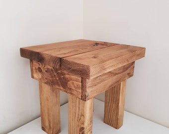 Side table, lamp table