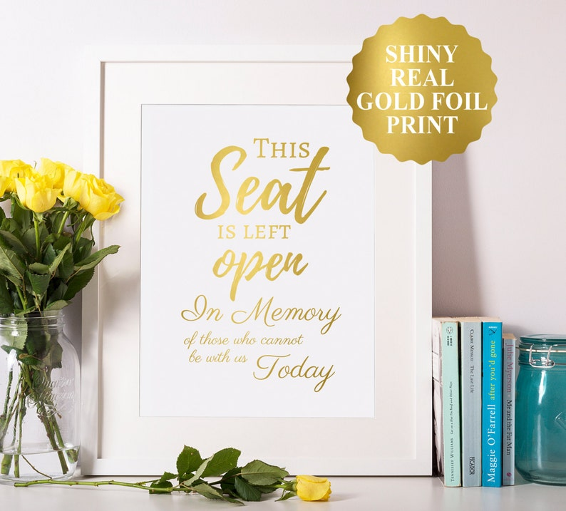 we know be here today print if heaven far away a4 gloss poster  picture,unframed