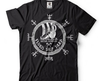 ca5ee5e5 Viking t shirt | Etsy