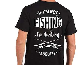 Funny Fishing T-shirt Perfect Fishing Shirt Prefect Gift For Any Fisher Gift For Dad