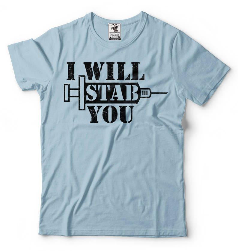 b78968668 Funny Nurses T Shirts Gift Birthday Gift For Nurse Night Shift | Etsy