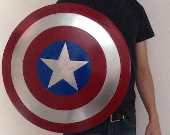 89210485 Captain America Shield 24