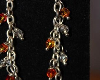 Swarovski Cascade Earrings
