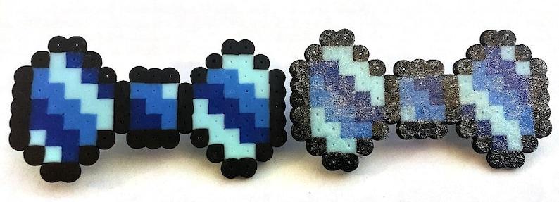 Pixel Bow Pins
