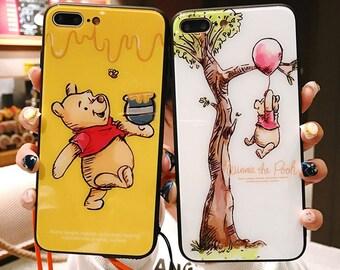 Iphone 8 Plus Case Disney Etsy