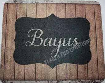 Personalized Mouse Pads, Mousepads, Home Office Decor, Desk Accessory Mousepad,Computer Accessories,Mousepads,Mouse pads, Barn Door