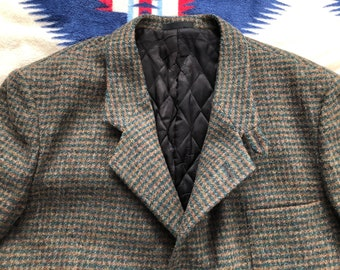Generous Ll Bean True Red Wool Blazer Jacket Lined 10p Pretty And Colorful Women's Clothing