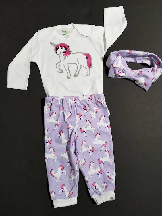 Little Sweetheart Girl/'s 2 Piece Clothing Set 0-3 Months