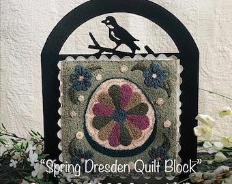 Ornaments Digital Download Bowl Fillers Valentine Motifs Heartfelt Stitching Wool Applique Pincushions Punch Needle