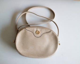 Reserved***** Do not purchase ** Authentic Vintage Christian Dior Shoulder Bag Crossbody Bag