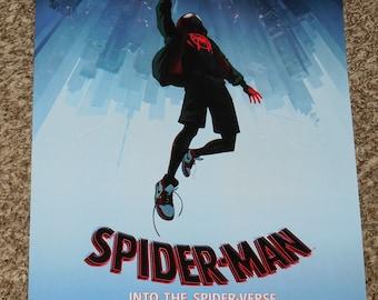 Spider verse | Etsy