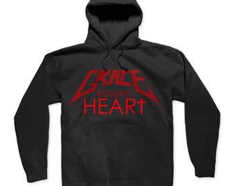 Grace Bought Heart
