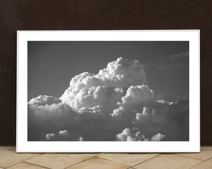 B&W / Majestic Morning Clouds / Limited Edition