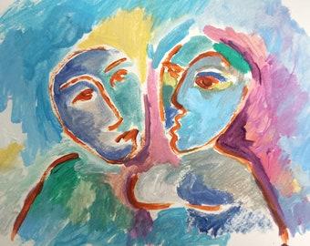 Natalia's Paintings
