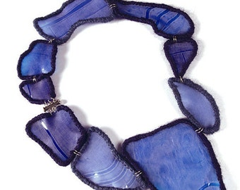 Aquamadre collection necklace