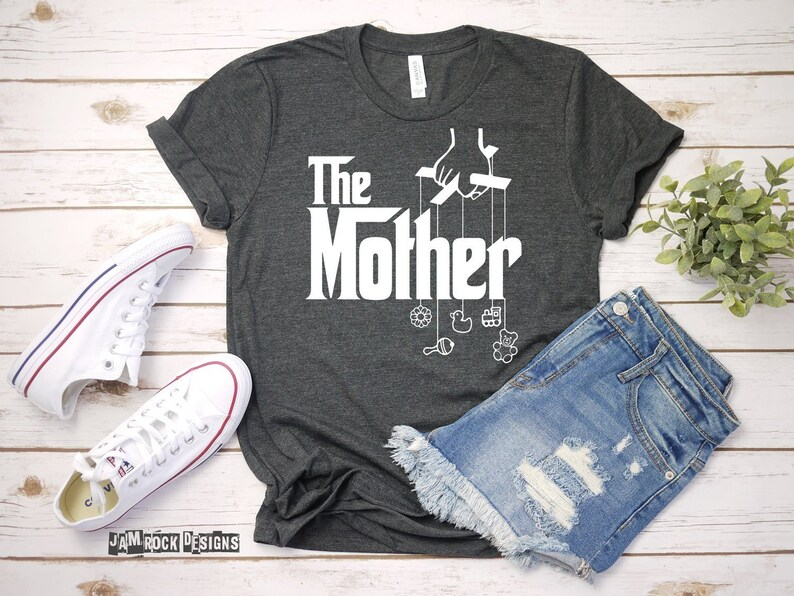 dd26cacd407 Gift For Mom The Mother Funny Mother s Day Gift 2019