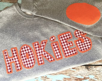 Hokies sweatshirt