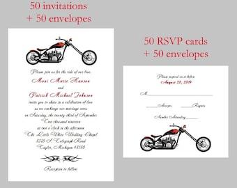 100 Personalized Custom Bike Harley Davidson Chopper