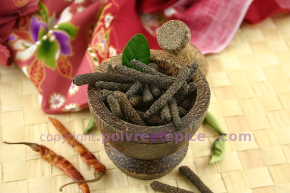 LONG PEPPER JAVA whole