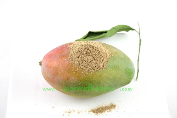 AMCHOOR dry green mango powder