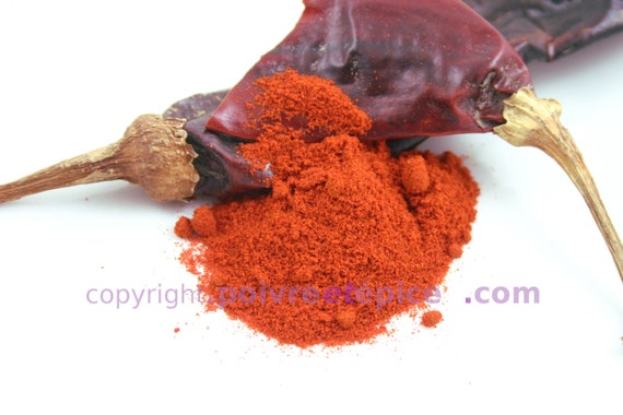 HUNGARIAN PAPRIKA, powder