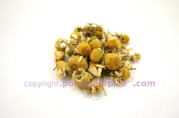 Wild Chamomile, organic Chamomiles