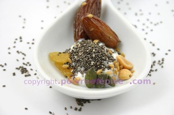 CHIA seed, organic
