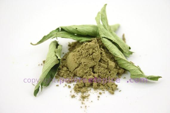 STEVIA leaf, powder