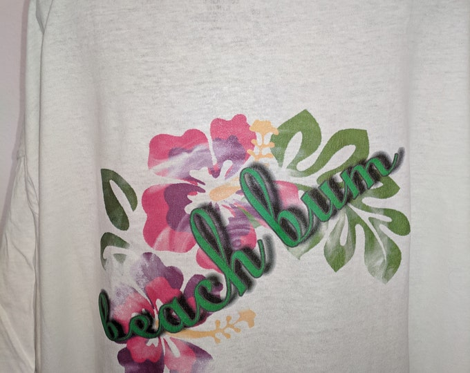 Beach Bum Classic T-Shirt