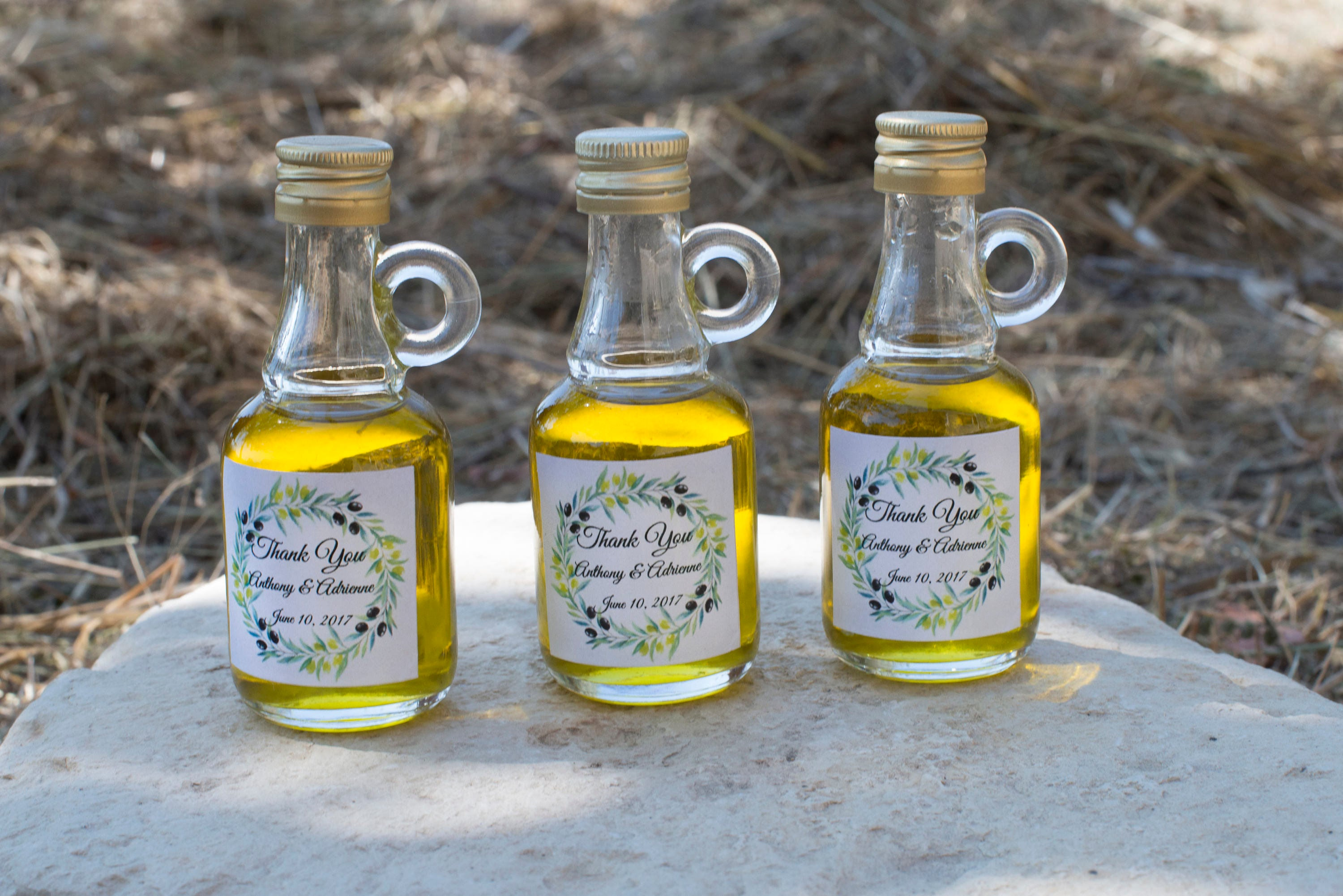 Free Shipping 100 Diy Organic Olive Oil Favors Diy Party Etsy