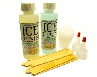 Ice Resin Original Resin complete