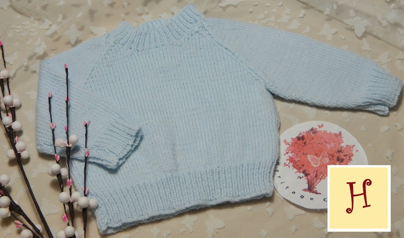 Jumpers 6 to 24 months