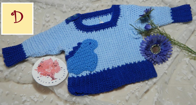 6 to 24 months Jumpers