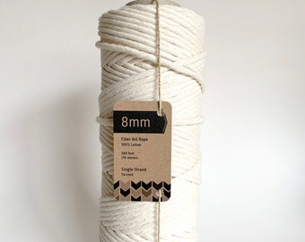 8mm camel colour cotton string,8mm camel  cotton string,8mm camel macrame string,8mm cotton cord,8mm macrame cord