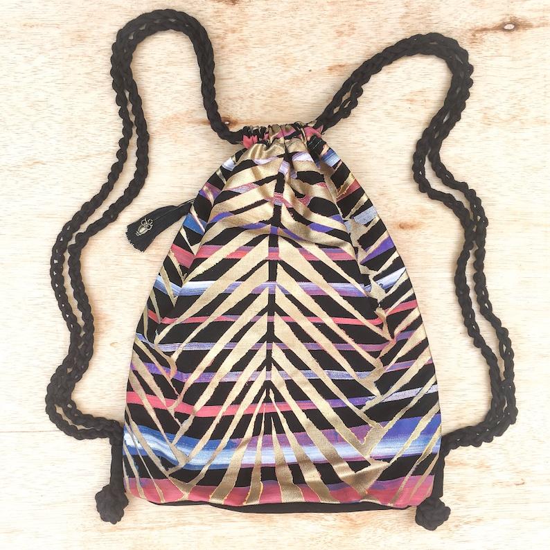 Unique Gift for Women Female Vegan MacBook Bag Canvas image 0