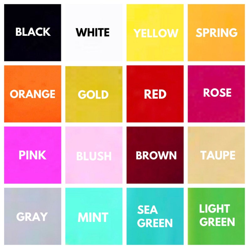 Your Color of Choice Halloween Trick or Treat 9 Piece Gender Neutral Baby Shower Onesie Station Iron On Heat Transfer Decal Set