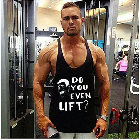 7486b8f0 Singlet, Muscle Tank Top, Stringer, Vest, Bodybuilding, Y-Back
